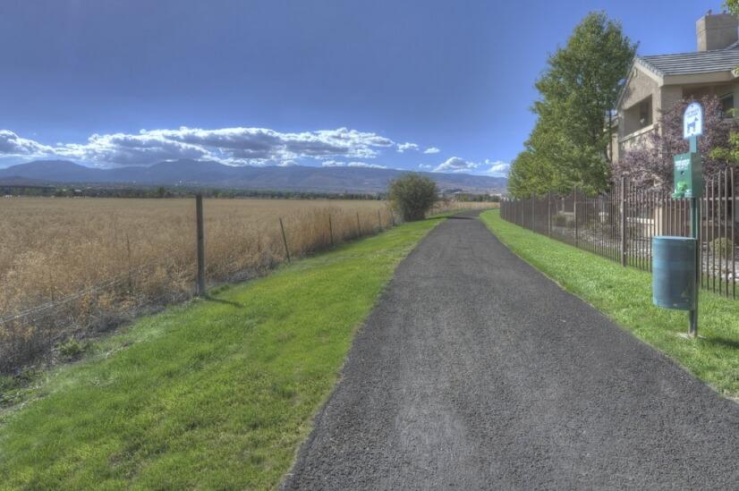 Walking/Biking Trails
