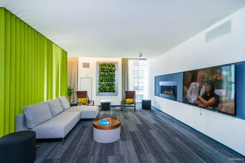 corporate housing in Chicago South Loop