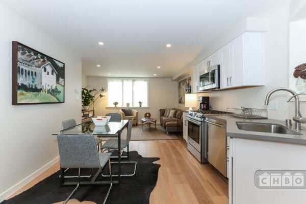 image 9 furnished 1 bedroom Townhouse for rent in Noe Valley, San Francisco