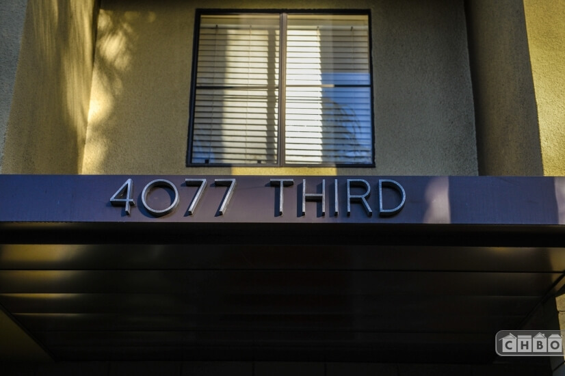 Building Address