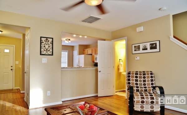 image 9 furnished 3 bedroom House for rent in Plaza-Midwood, Charlotte