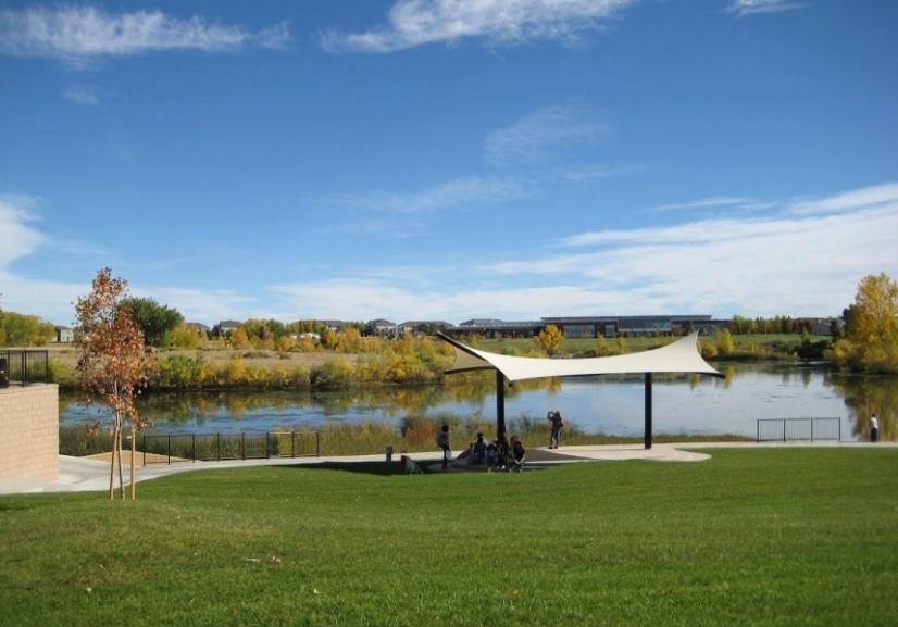 parkfield lake park