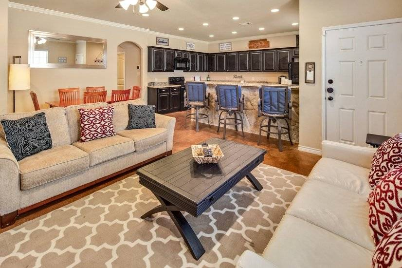 image 3 furnished 4 bedroom Townhouse for rent in College Station, North Central TX