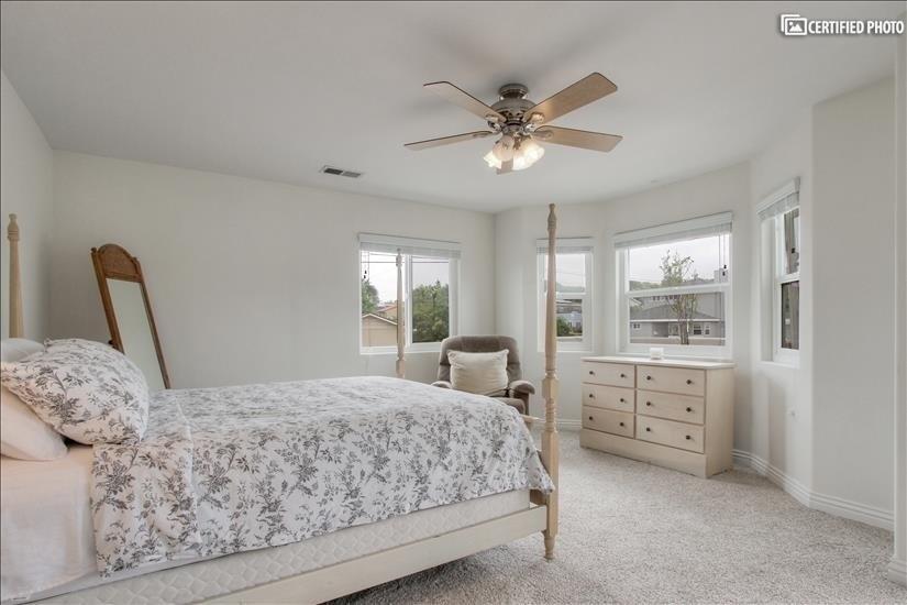 image 12 furnished 3 bedroom House for rent in El Segundo, South Bay