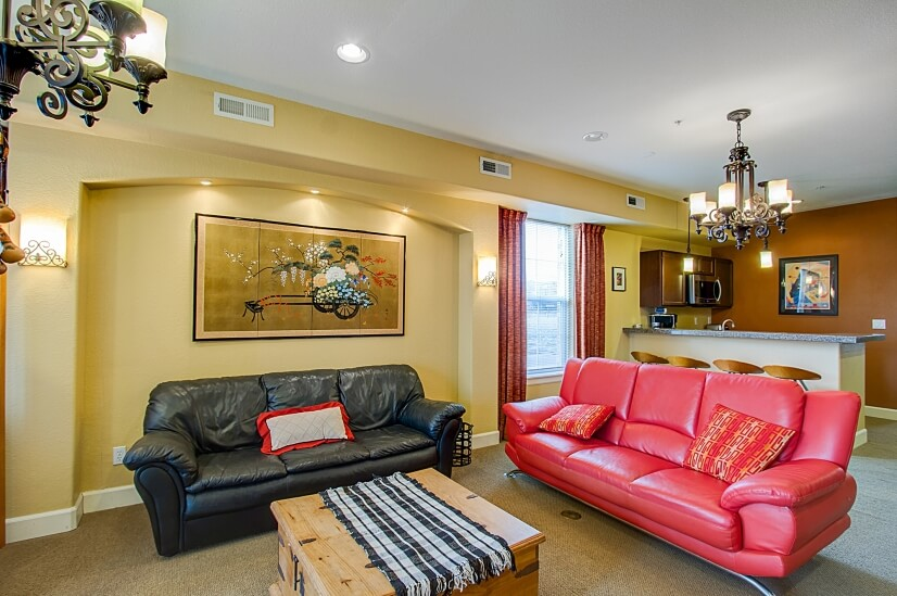 image 8 furnished 1 bedroom Townhouse for rent in Divine Redeemer, Colorado Springs
