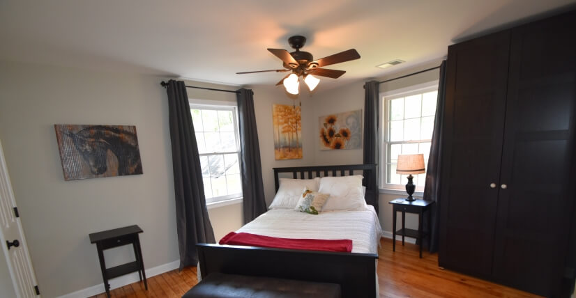 image 2 furnished 2 bedroom Hotel or B&B for rent in Norcross, Gwinnett County