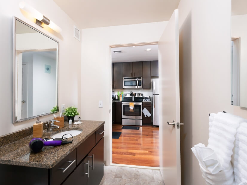 image 14 furnished 2 bedroom Apartment for rent in Rittenhouse Square, Center City