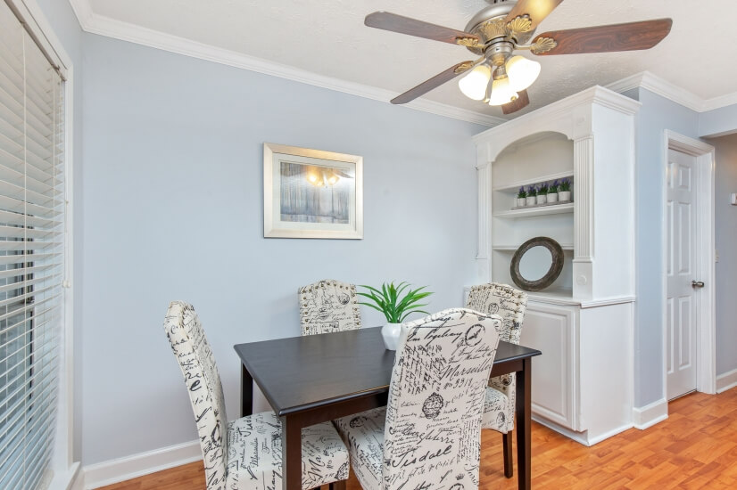 image 6 furnished 3 bedroom Townhouse for rent in Kennesaw, Cobb County