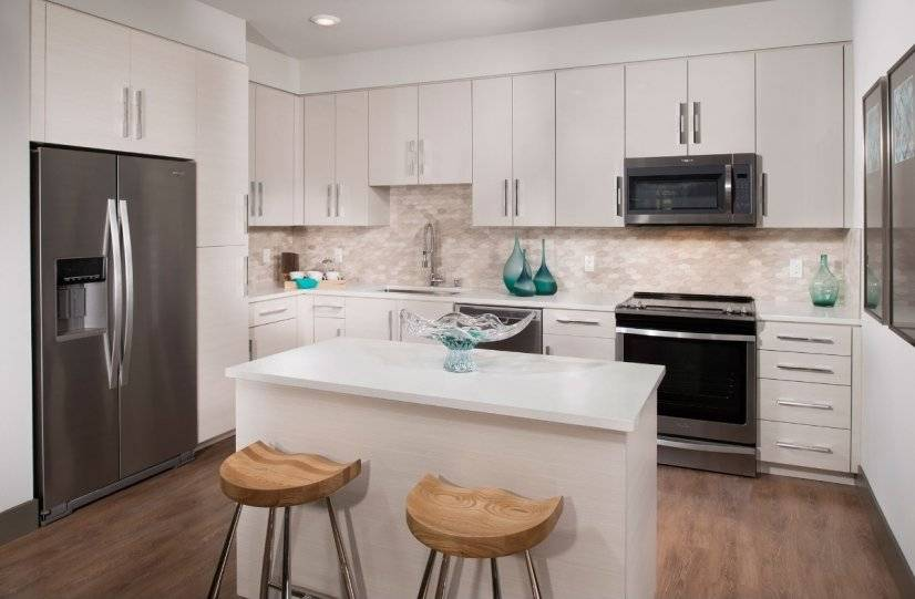image 6 furnished 2 bedroom Apartment for rent in Redwood City, San Mateo (Peninsula)