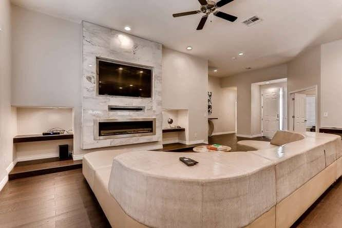 image 9 furnished 3 bedroom House for rent in Spring Valley, Las Vegas Area
