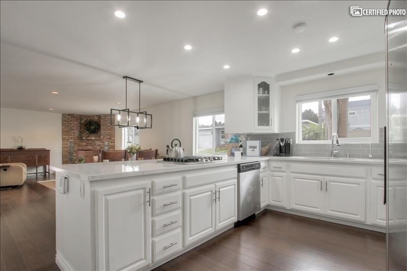 image 8 furnished 3 bedroom House for rent in El Segundo, South Bay