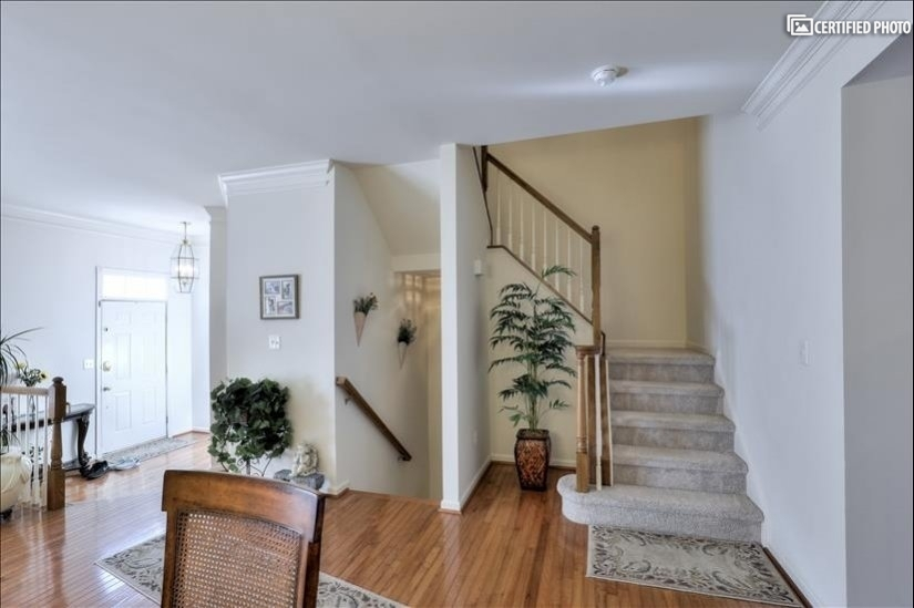 image 12 furnished 3 bedroom House for rent in Ashburn, DC Metro