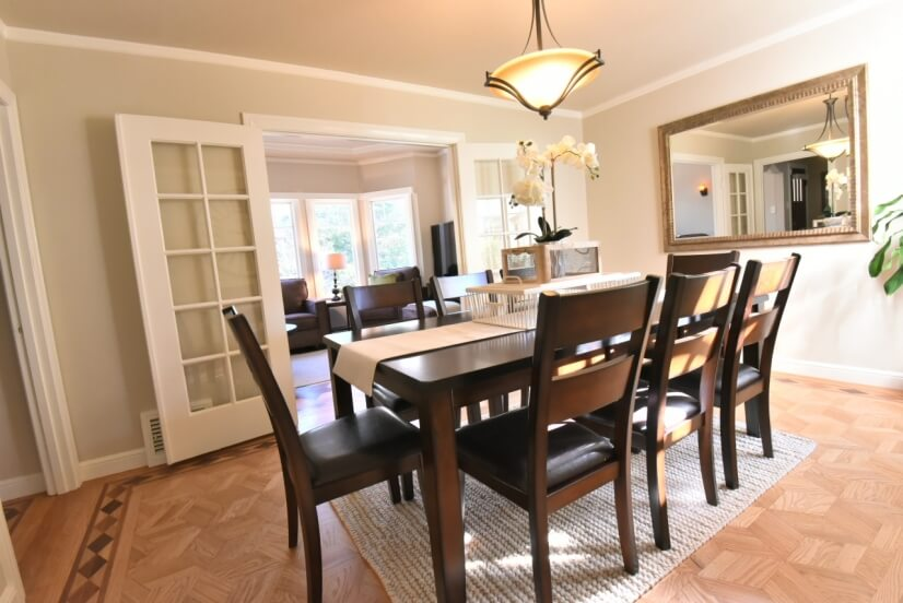 Dining Room Main Home