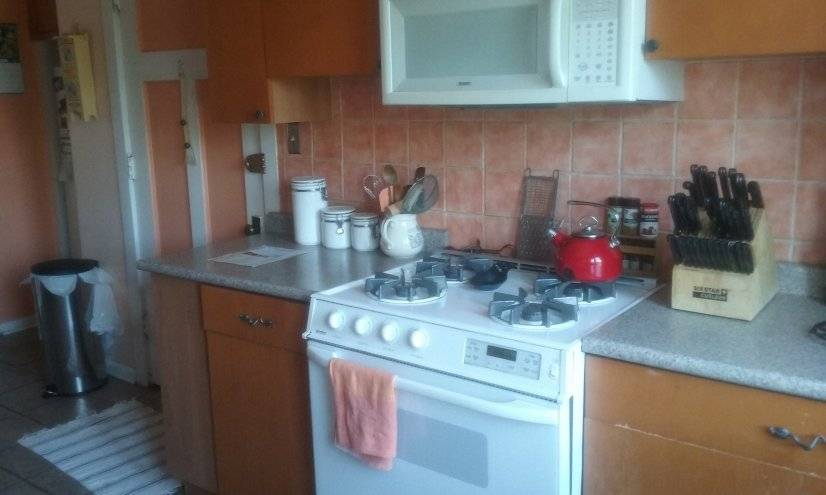 image 8 furnished 2 bedroom Townhouse for rent in Hyde Park, South Side