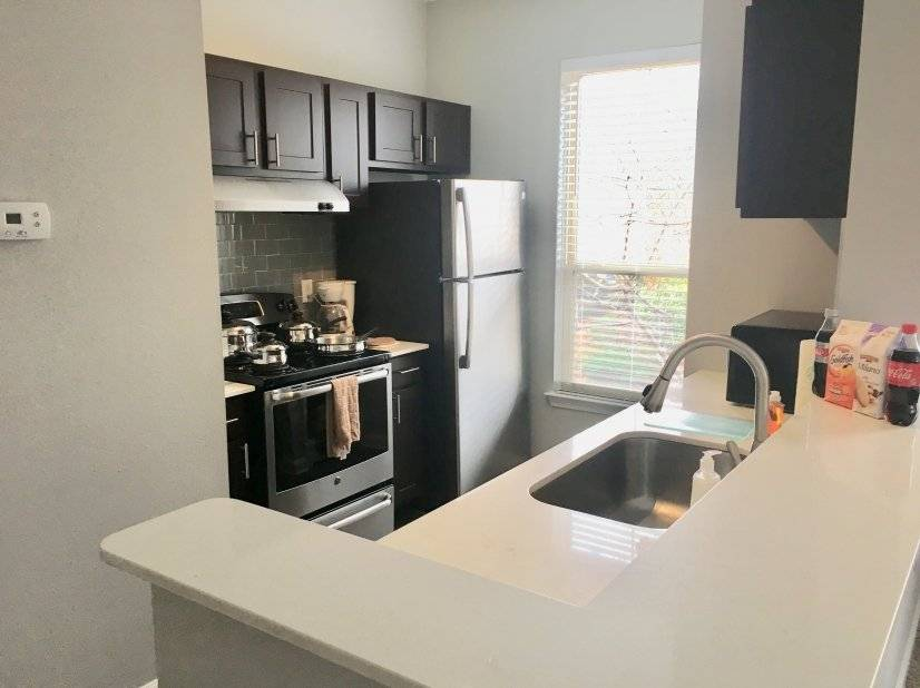 image 2 furnished 1 bedroom Apartment for rent in Kennesaw, Cobb County