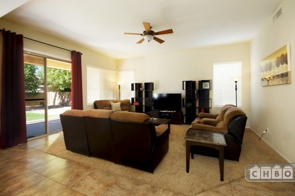 image 6 furnished 4 bedroom House for rent in Scottsdale Area, Phoenix Area