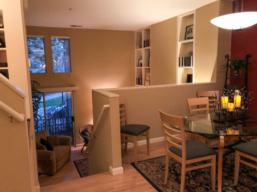 image 7 furnished 3 bedroom Townhouse for rent in Mountain View, San Mateo (Peninsula)