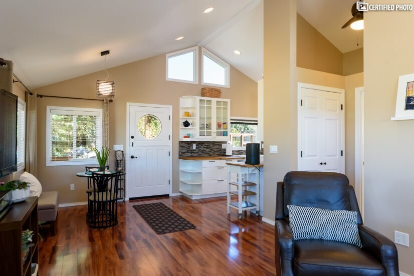 image 4 furnished 1 bedroom House for rent in Edmonds, Seattle Area