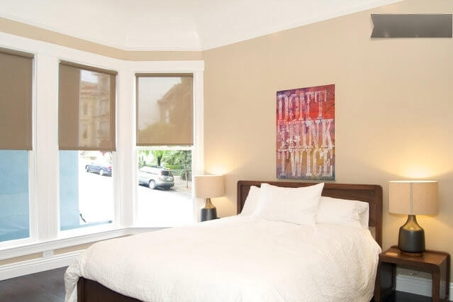image 2 furnished 1 bedroom Apartment for rent in Haight-Ashbury, San Francisco