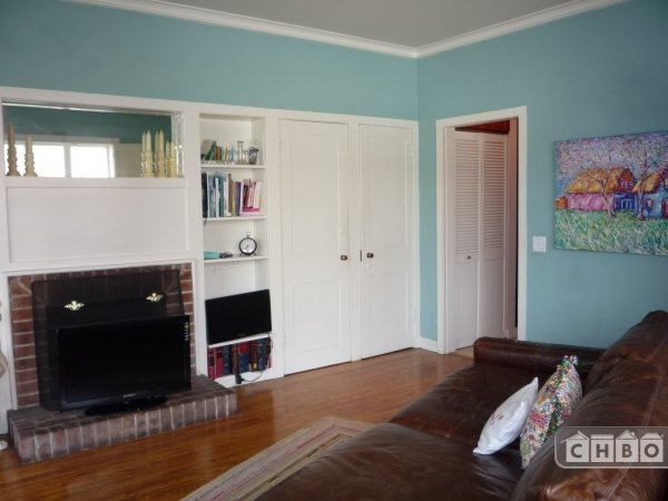 image 10 furnished Studio bedroom Townhouse for rent in Nob Hill, San Francisco
