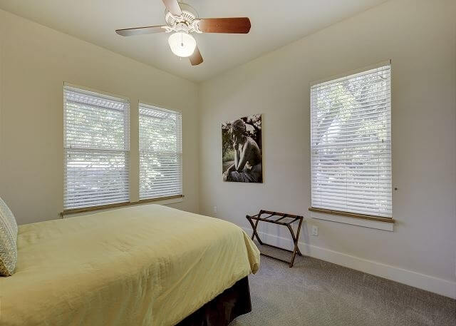 Third Bedroom with great light