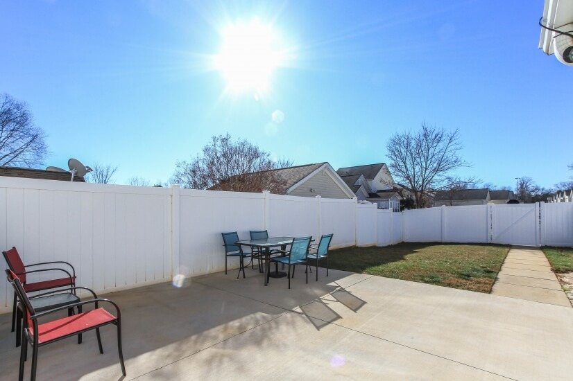 image 14 furnished 3 bedroom Townhouse for rent in Cornelius, Mecklenburg County