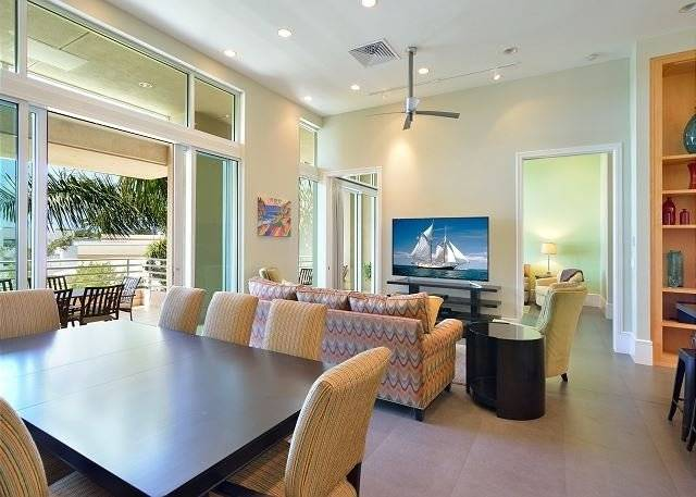 image 9 furnished 2 bedroom Townhouse for rent in Key West, The Keys