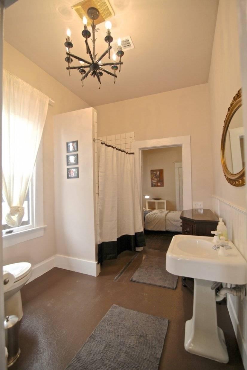 Bathroom.  ADA Friendly