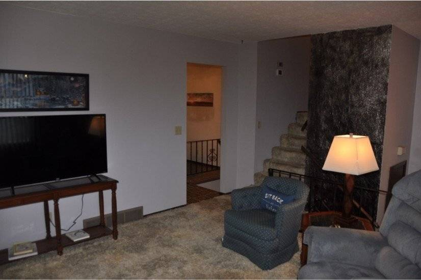 image 9 furnished 3 bedroom House for rent in Omaha, Lincoln - Omaha Area