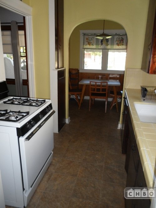image 3 furnished 2 bedroom House for rent in North Park, Western San Diego