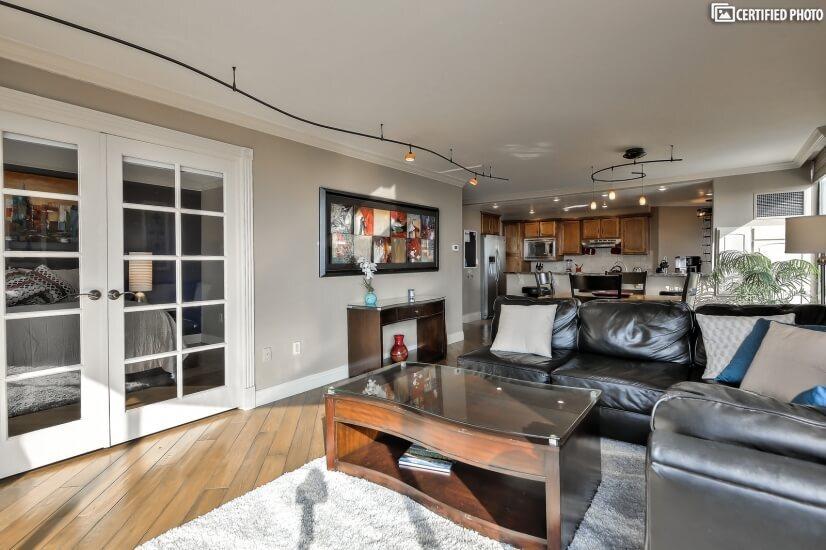 image 7 furnished 2 bedroom Townhouse for rent in LoDo, Denver Central