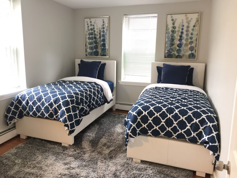 image 4 furnished 2 bedroom Apartment for rent in New London, New London County