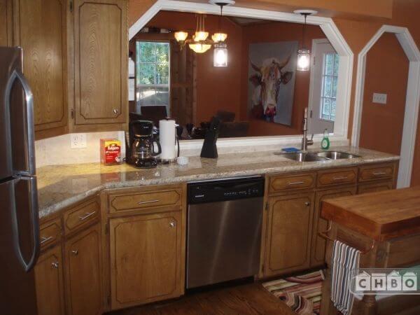 image 7 furnished 3 bedroom House for rent in Denison, North Central TX