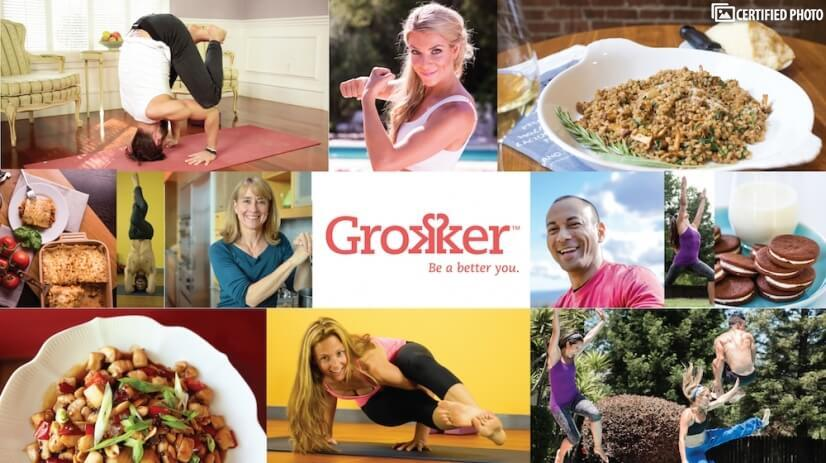 WCH@Skyline & Grokker - Sweat it out, de-stress or relax!