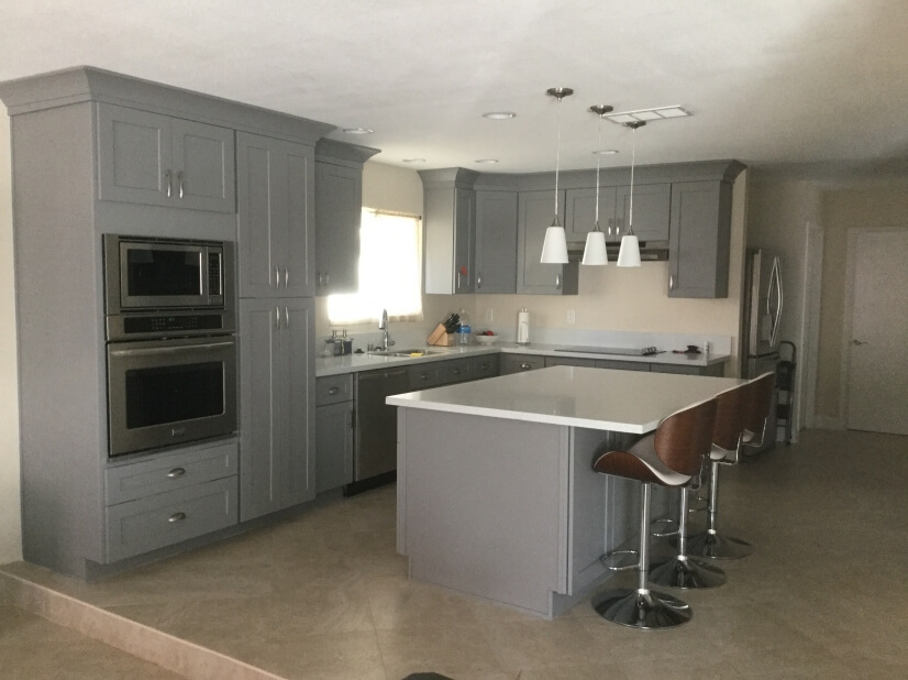 Kitchen has just been rehabbed - everything you need...