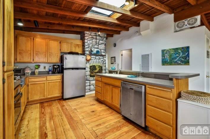 image 8 furnished 3 bedroom House for rent in Santa Cruz, Monterey Bay
