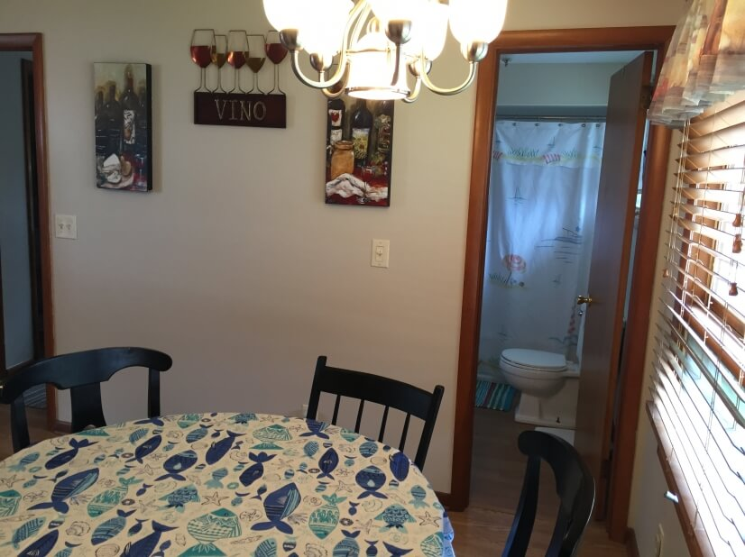 image 7 furnished 3 bedroom House for rent in Oneida (Utica), Central NY