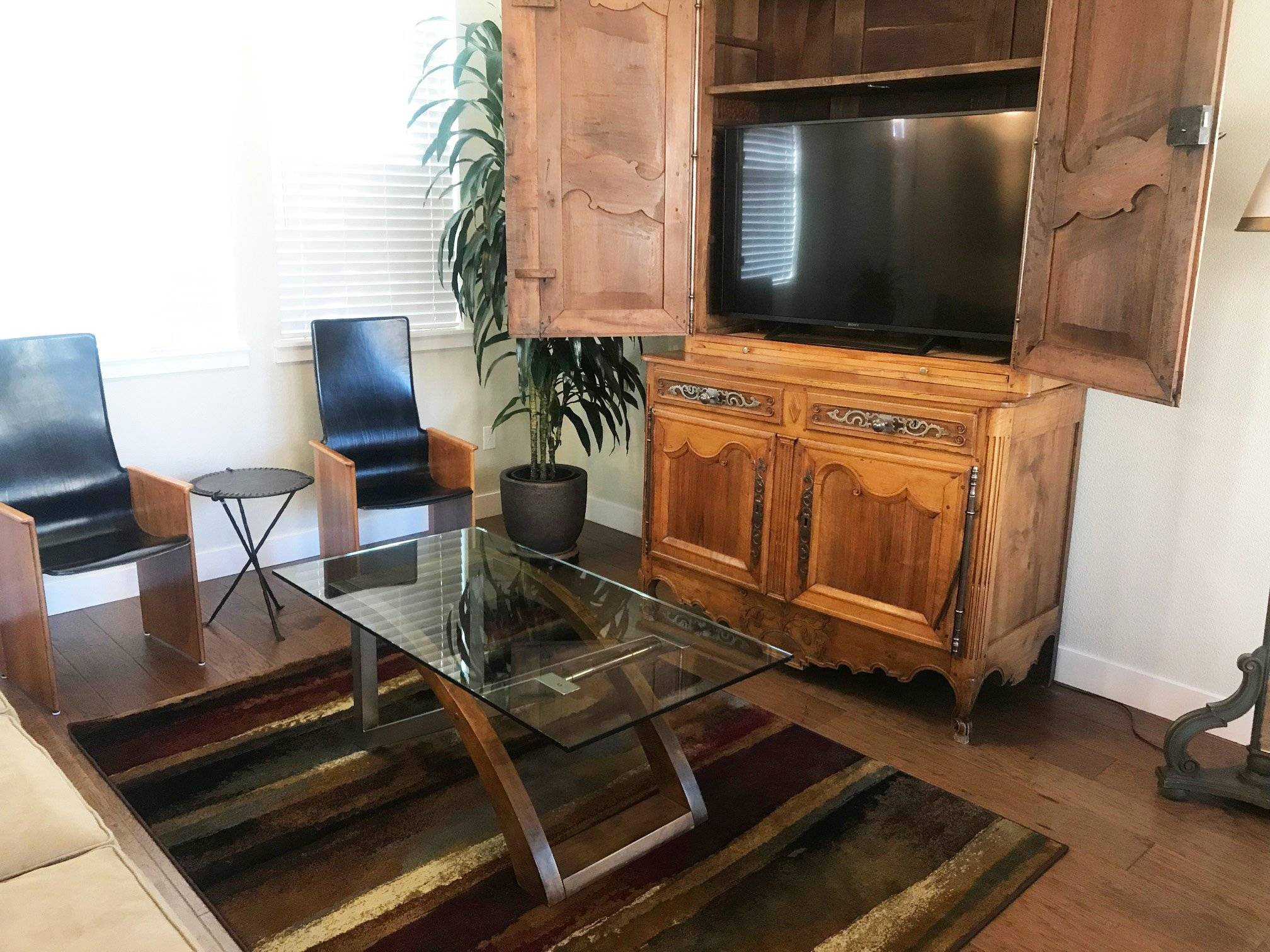 image 2 furnished 2 bedroom Townhouse for rent in Menlo Park, San Mateo (Peninsula)