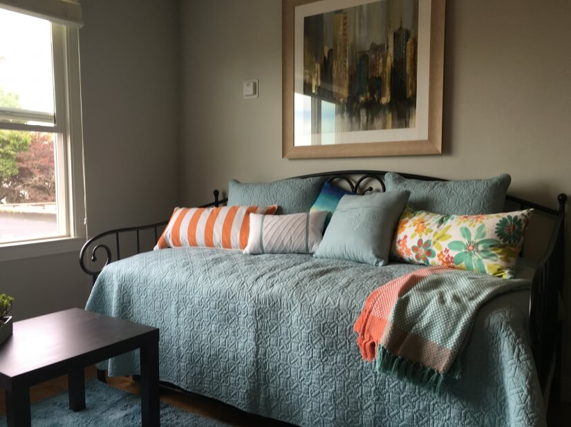 image 3 furnished Studio bedroom Apartment for rent in Burlingame, San Mateo (Peninsula)