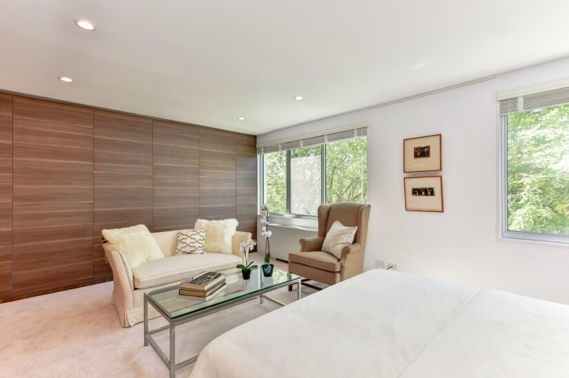 image 9 furnished Studio bedroom Townhouse for rent in Arlington, DC Metro