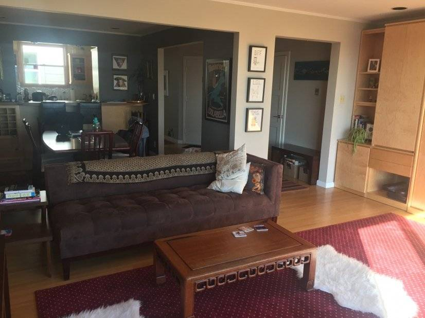 image 7 furnished 1 bedroom Townhouse for rent in Pacific Heights, San Francisco