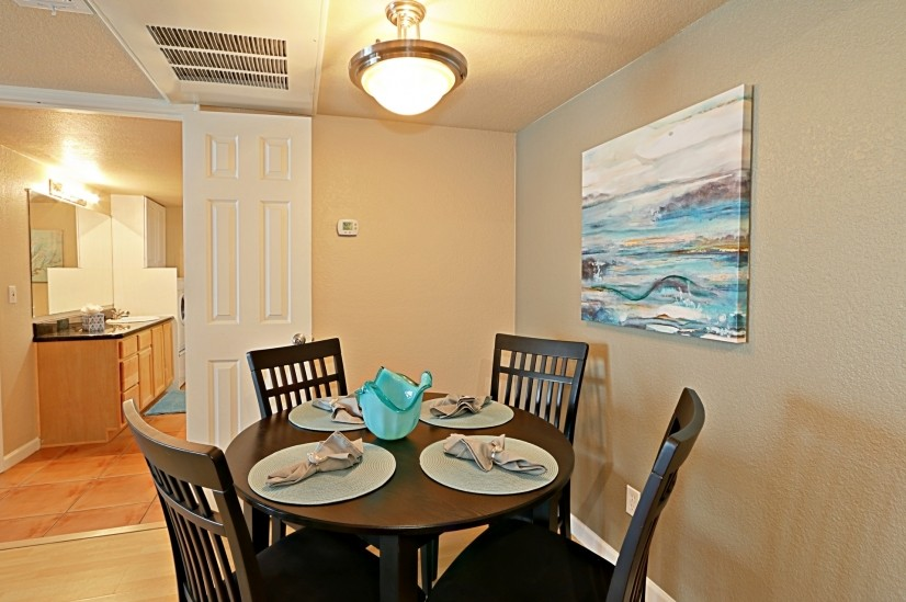 image 8 furnished 1 bedroom Townhouse for rent in Other Maricopa County, Phoenix Area