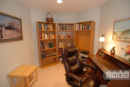 Furnished Home Office