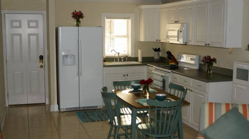 image 2 furnished 2 bedroom Townhouse for rent in Melbourne Beach, Brevard (Melbourne)