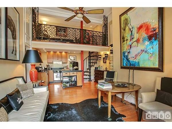 image 2 furnished 2 bedroom Townhouse for rent in French Quarter, New Orleans Area