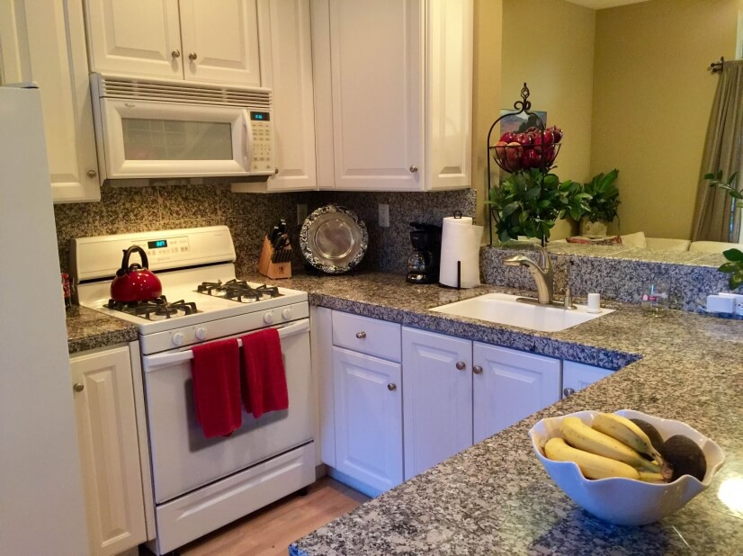 image 4 furnished 3 bedroom Townhouse for rent in Mountain View, San Mateo (Peninsula)