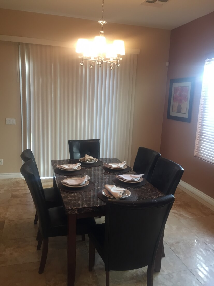 image 4 furnished 3 bedroom House for rent in Southeast Las Vegas, Las Vegas Area