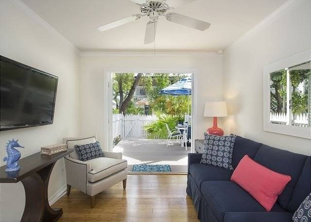 image 3 furnished 2 bedroom Townhouse for rent in Key West, The Keys