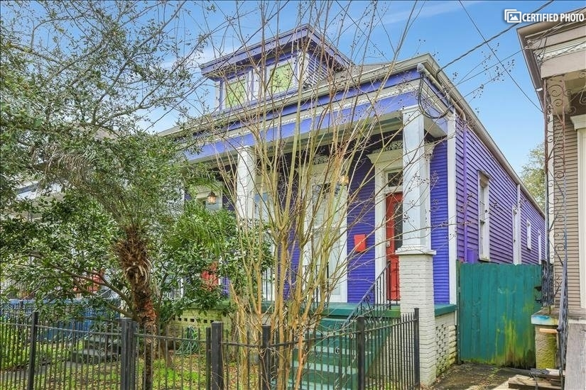 Big Easy Accommodations - Three Bedroom New Orleans