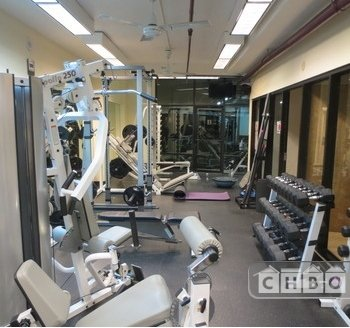 Exercise Room Picture 2